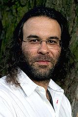 Christos Ikonomou  griechischer Autor