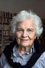 Katharina Wolff-Wagenbach  deutsche Verlegerin