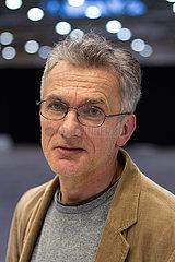 Ferenc Barnas  ungarischer Autor