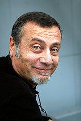 Massimo Carlotto  italienischer Autor