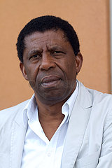 Dany Laferriere  haitianischer Autor