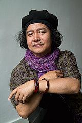 Andrea Hirata  indonesischer Autor
