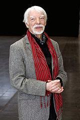 Jan Assmann  deutscher Aegyptologe und Autor