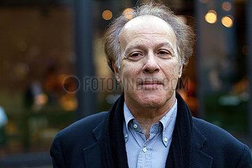 Javier Marias  spanischer Autor