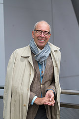 Martin Sabrow  deutscher Autor