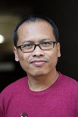 Eka Kurniawan  indonesischer Autor