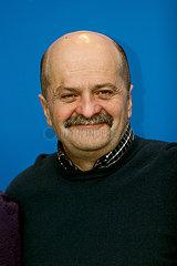Alexander Mindadze  russischer Regisseur auf der Berlinale 2011