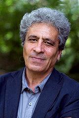 Shahriar Mandanipur  iranischer Autor