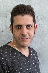 Nir Baram  israelischer Autor