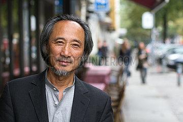 Ma Jian  chinesischer Autor