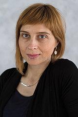 Dragana Mladenovic  serbische Autorin