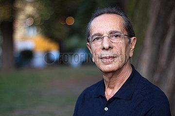 Rabai al Madhoun  palaestinensischer Autor