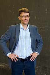 Markus Nummi  finnischer Autor