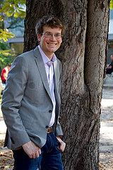 John Green  US-amerikanischer Autor
