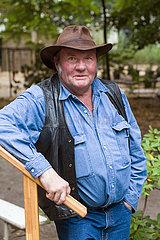 Brian Brett  kanadischer Autor