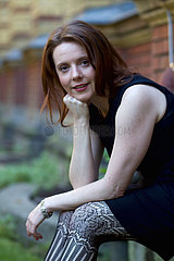 Favel Parrett  australische Autorin