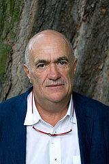 Colm Toibin  irischer Autor