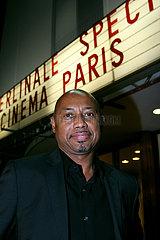 Raoul Peck  haitianischer Regisseur