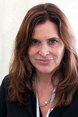 Janine di Giovanni  US-amerikanische Autorin und Journalistin