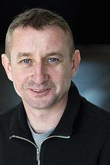Serhij Zhadan  ukrainischer Autor