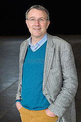 Michael Lueders  deutscher Nahost Experte und Autor