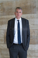 Timothy Snyder  britischer Historiker und Autor
