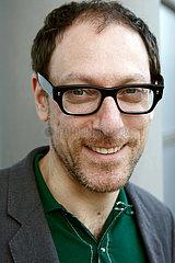 Ben Lewis  britischer Autor und Regisseur