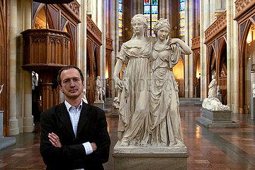 Daniel Schoenpflug deutscher Autor
