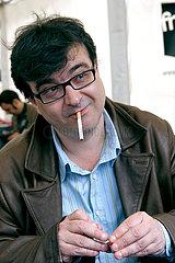 Javier Cercas  katalanischer Autor