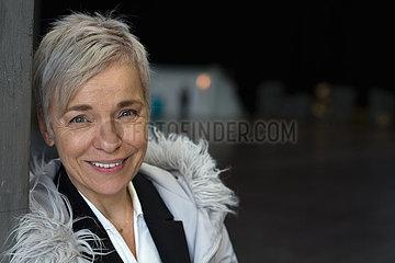 Dulce Maria Cardoso  portugiesische Autorin