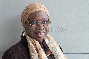 Ken Bugul  senegalesische Autorin