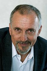 Jussi Adler-Olsen  daenischer Autor