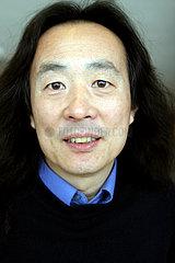 Yang Lian chinesischer Autor