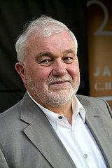 Juergen Kocka  deutscher Autor und Sozialhistoriker