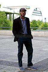 Teju Cole  US-amerikanischer Autor und Fotograf