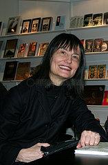 Ilma Rakusa schweizer Autorin