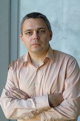 Gyoergy Dragoman  ungarischer Autor