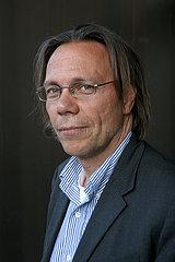 Harald Welzer  deutscher Autor