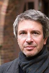 Eric Vuillard  franzoesischer Autor