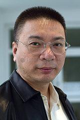 Lu Nei   chinesischer Autor
