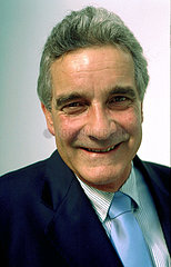 Johannes Willms  deutscher Autor