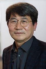Song Sokze  suedkoreanischer Autor