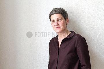 Felicitas Hoppe  deutsche Autorin