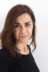 Negar Djavadi  franzoesische Regisseurin und Autorin