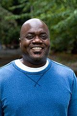 E. C. Osondu  nigerianischer Autor