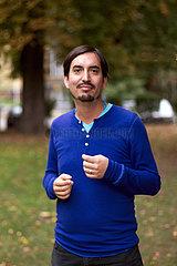 Carlos Labbe  chilenischer Autor