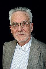 Wolfgang Beck  deutscher Verleger