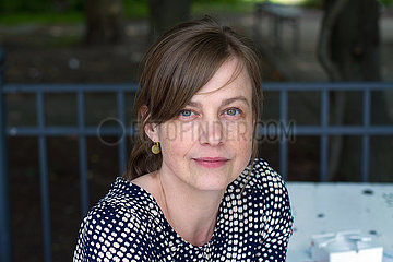 Mariana Leky  deutsche Autorin