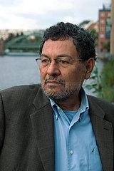 Elmer Mendoza  mexikanischer Autor
