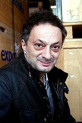 Feridun Zaimoglu  deutscher Autor